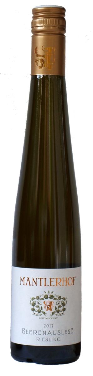 Mantlerhof; Süßwein; Beerenauslese
