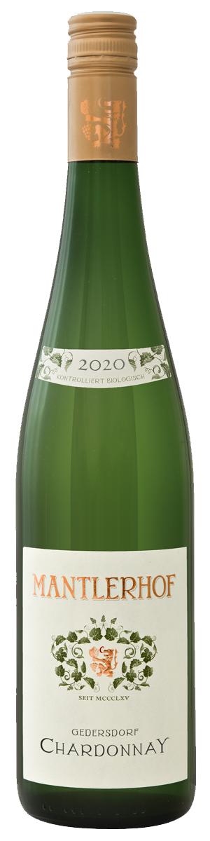 Chardonnay 2020 Mantlerhof