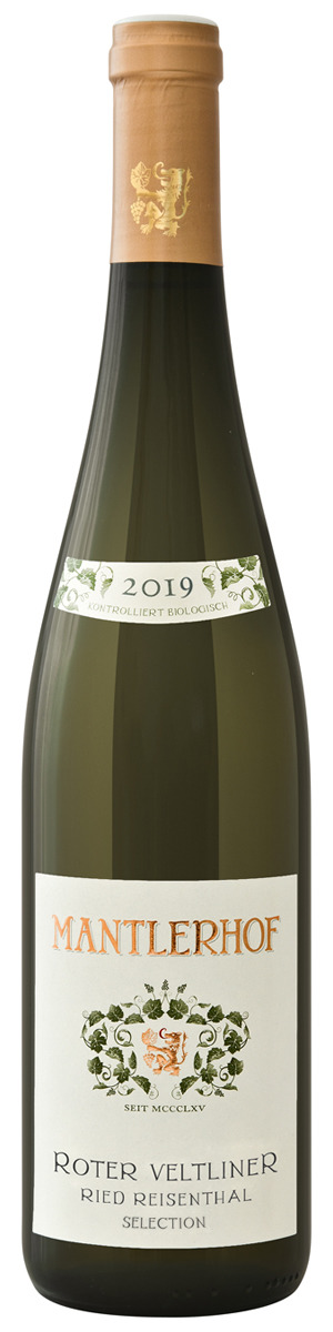 Mantlerhof Roter Veltliner Reisenthal Selection 2019